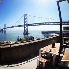 Photo taken at Google San Francisco by Morten J. on 6/15/2012