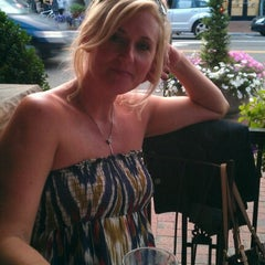 Photo taken at Metropolitan Cafe by Craig S. on 7/26/2012