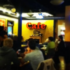 Photo taken at Jackson Coffee Co. by Lexi H. on 4/14/2012