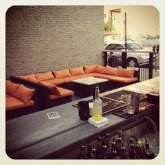 Photo taken at Main Street Bistro by Kayla D. on 6/29/2012