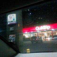 Photo taken at QuikTrip by SKOOB G on 5/21/2012