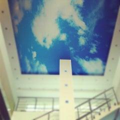 Снимок сделан в Отель Облака   Oblaka Hotel пользователем Dmitry [the DJ] E. 8/15/2012