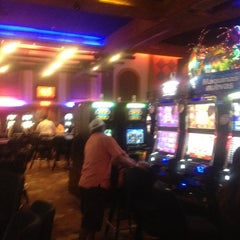 Photo taken at Fiesta Casino by Alberto R. on 6/7/2012