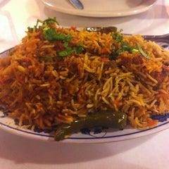 Photo taken at Lahore Karahi by Iris on 7/17/2012