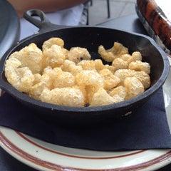 Photo taken at Taste By Niche by Julie K. on 7/22/2012