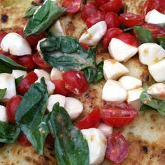 Photo taken at Punch Neapolitan Pizza by Leah M. on 8/26/2012