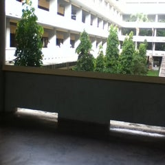 Photo taken at University of San Carlos / USC-TC - Bunzel Building by chivas on 6/28/2012