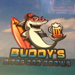 Photo taken at Buddy's Bites & Brews by Patrick S. on 12/1/2012