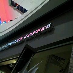 Photo taken at Starbucks by Erick V. on 2/15/2013