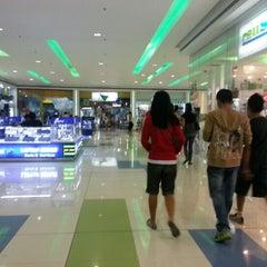 Photo taken at SM City Clark – Cyberzone by Jhonattan C. on 9/16/2012