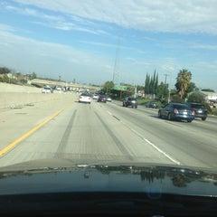Photo taken at I-5 (Santa Ana Freeway) by Tamara K. on 7/27/2013