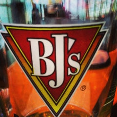 Photo taken at BJ's Restaurant and Brewhouse by Auston P. on 3/22/2013