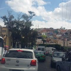 Photo taken at Ministerio Público Guanajuato by Shane A. on 4/17/2014