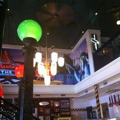 Photo taken at Katz's Deli & Bar by Alaina R. on 1/6/2013