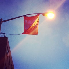 Photo taken at Williamsburg by Mariana S. on 10/16/2012