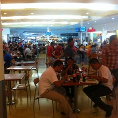 Photo taken at Plaza Sendero Escobedo by Cesar on 11/1/2012