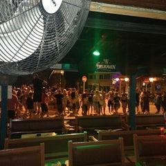 Photo taken at Craigs bar ayia napa by Ian W. on 6/6/2013