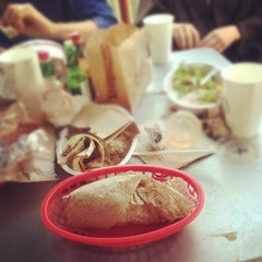 Photo taken at Chipotle Mexican Grill by KRSTFR on 10/31/2012