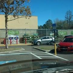 Photo taken at Walmart by Don K. on 2/1/2013