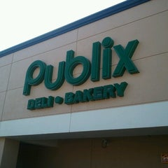Photo taken at Publix by Don K. on 1/12/2013