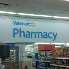 Photo taken at Walmart by Don K. on 5/22/2013
