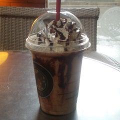 Photo taken at Bengawan Solo Coffee by Feryna A. on 12/23/2014