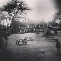 Photo taken at Bankes Arms by Darren W. on 4/7/2013