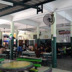 Photo taken at โรงเรียนสอนคนตาบอดพระมหาไถ่พัทยา (Pattaya Redemptorist School for The Blind) by James J. on 11/2/2014