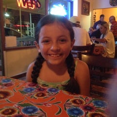 Photo taken at Guadalajara Mexican Restaurant by Becky D. on 8/23/2014