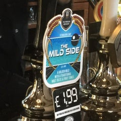 Photo taken at The Samuel Hall (Wetherspoon) by Carl B. on 6/3/2015