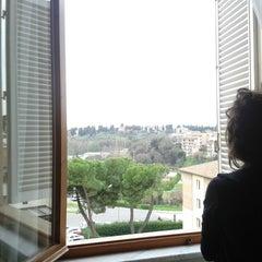 Foto scattata a Hotel Italia Siena da Daniela K. il 2/18/2014