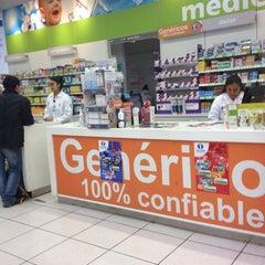 Photo taken at Farmacia San Pablo by Horacio P. on 12/17/2012