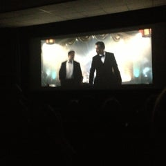 Photo taken at Odeon by Ben on 11/21/2012