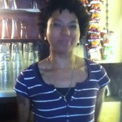 Photo taken at Fries Cafe by Stephen S. on 10/7/2012