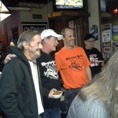 Photo taken at Murphy's Pub by Stephen S. on 12/7/2013