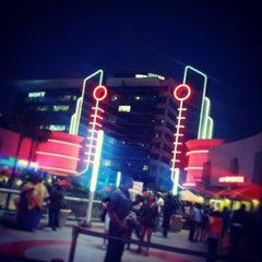 Photo taken at Cinemark 18 by Lisa T. on 5/12/2013