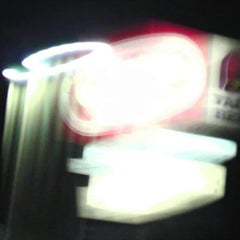 Photo taken at Taco Bell by Zoie H. on 2/21/2013