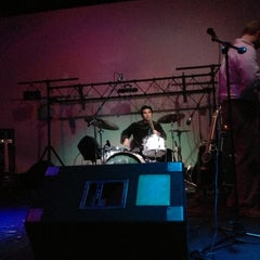 Photo taken at Taps and Dolls by Brooke S. on 10/27/2012