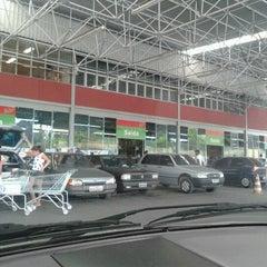Photo taken at Mart Minas by Warlei P. on 9/22/2012