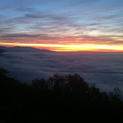 Photo taken at Cumbre Cuesta La Dormida by Paulo A. on 9/14/2012