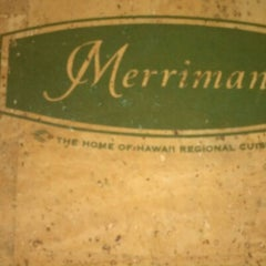Photo taken at Merriman's by Tom E. on 1/3/2013