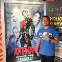 Photo taken at MBO Cineplex by khairulxfaizee on 7/21/2015