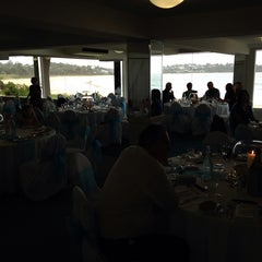Photo taken at Mollymook Golf Club by Kenneth on 3/1/2014