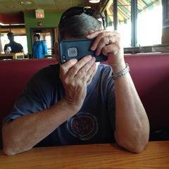 Photo taken at Applebee's by Bob W. on 8/31/2014