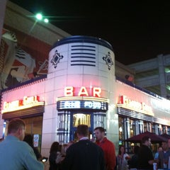 Photo taken at Elwood Bar & Grill by Renee R. on 10/3/2012