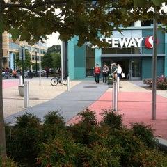 Photo taken at Safeway by Brian B. on 10/6/2012