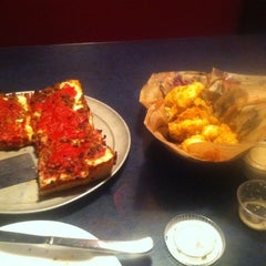 Photo taken at Buddy's Pizza by Buufas16 on 11/27/2012