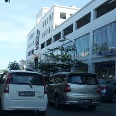 Photo taken at One Place Mall by Ruzandi R. on 12/13/2012