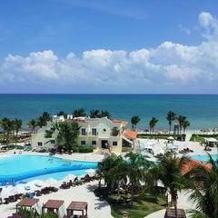 Photo taken at Secrets Capri Riviera Cancun by Secrets Capri Riviera Cancun on 7/27/2013