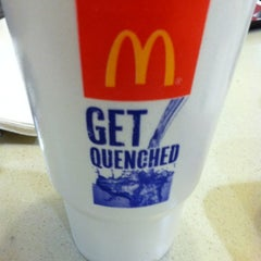 Photo taken at McDonald's by Ramona W. on 12/17/2012